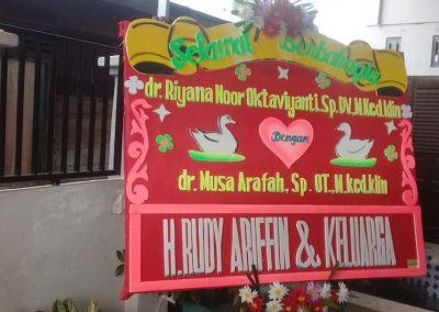 Bunga Wedding Banjarmasin